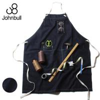 Johnbull/14OZデニムエプロン