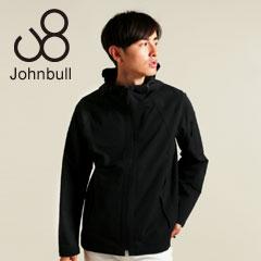 Johnbull/ダブルクロス2WAYストレッチボリュームネックジャケット