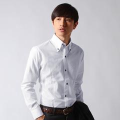 日本製デュエボットーニシャツ