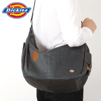 Dickies/チノパンムーンショルダーバッグ