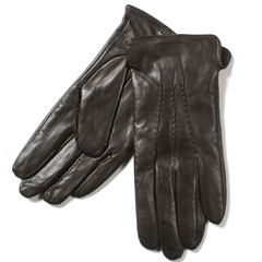 ASTARISK/スリムフィット本革シープレザー手袋