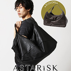 ASTARISK/PUエディターズ1