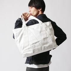 Buyer's Select/切り替えキャンバストートバッグ