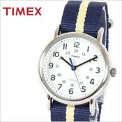 ナイロンベルトアナログ腕時計