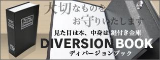 DIVERSION BOOK �֥�å�(��)