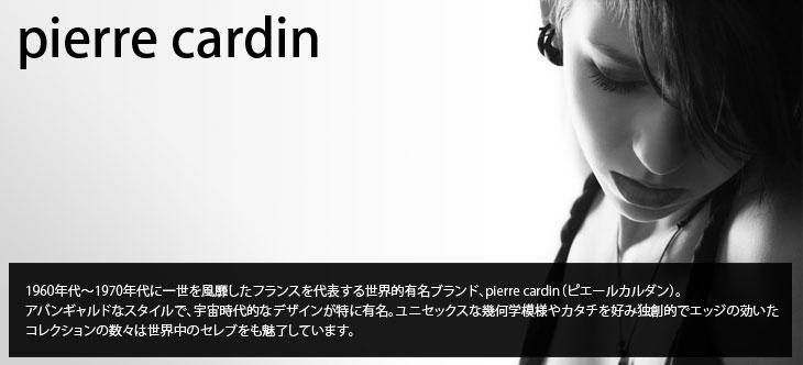 ピエールカルダン Pierre Cardin