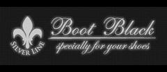 BOOT BLACK(�֡��ȥ֥�å�)