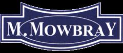 M.MOWBRAY(M.�⥥�֥쥣)