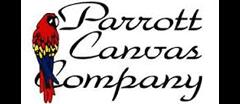 Parrott Canvas(�ѥ�å� �����Х�)