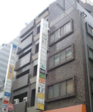 ストックラボ新宿本社