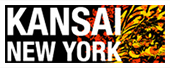 -KANSAI NEW YORK-