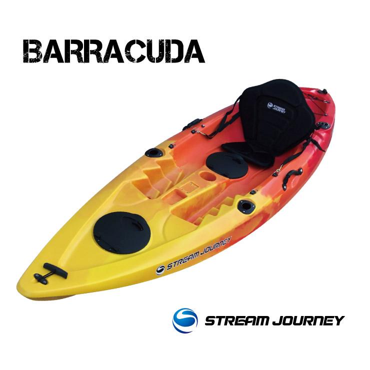 BARRACUDA バラクーダ