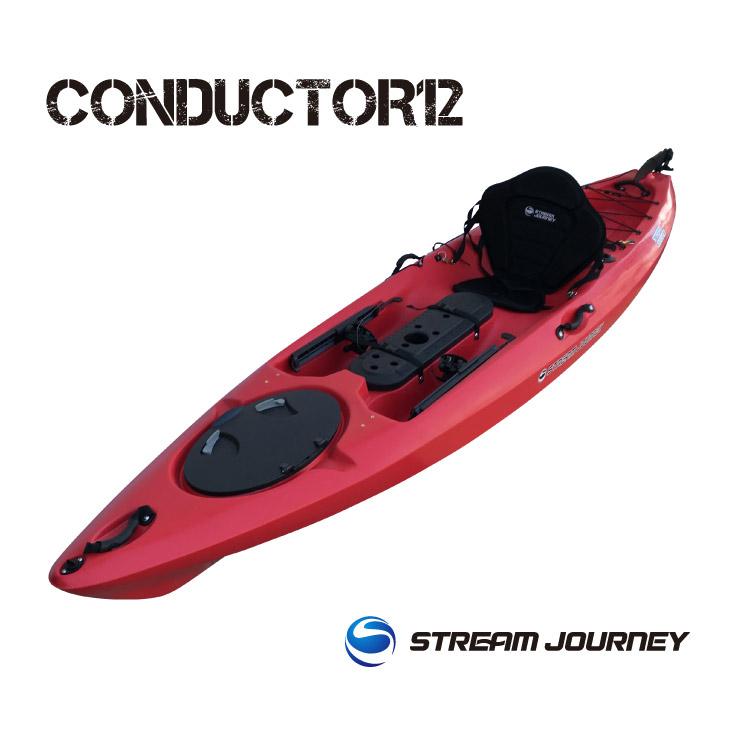 CONDUCTOR12 コンダクター12
