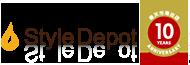 Style Depot スタイルデポ スリア suria のヨガウェアやヨガマットの通信販売
