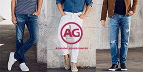 AG Jeans デニム