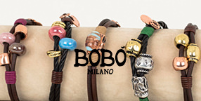 Bobo Milano ブレスレット