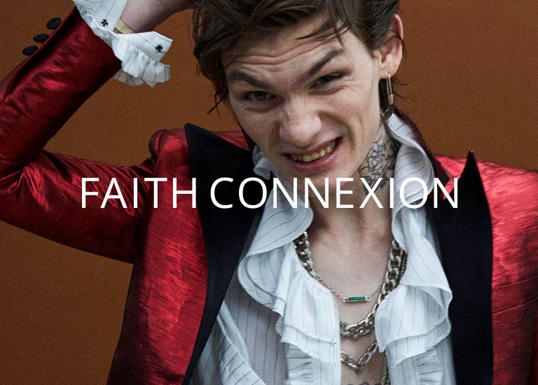 FAITH CONNECTION