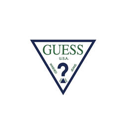 GUESS GREEN LABEL