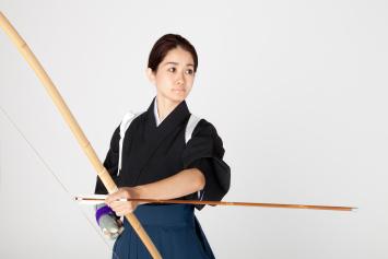 suzan雅は弓道家を応援します