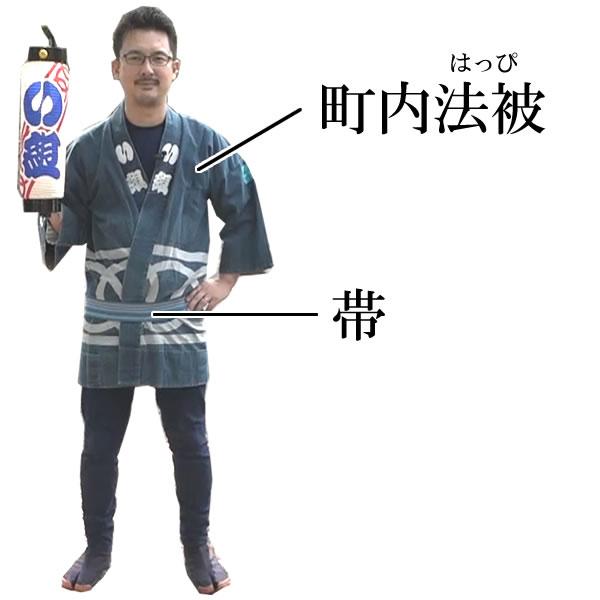 浜松まつりの正装とは!?浜松祭りで着る衣装を解説 | 祭り ...