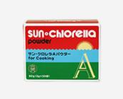 クロレラパウダーfor Cooking