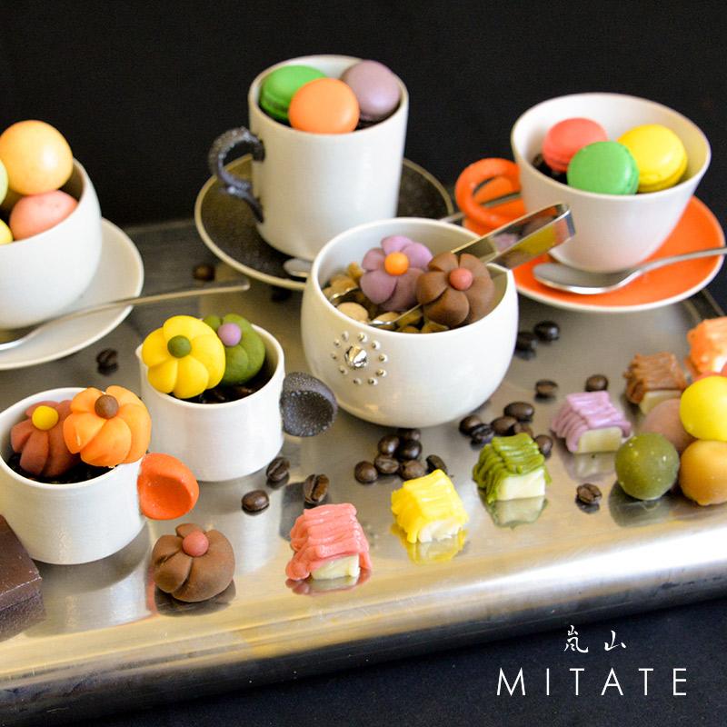 mitate osechi005 - フレンチの名店/嵐山MITATEのおせち(2019)がめちゃ美味しそう