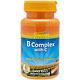 ビタミンBコンプレックス+ビタミンC 60粒