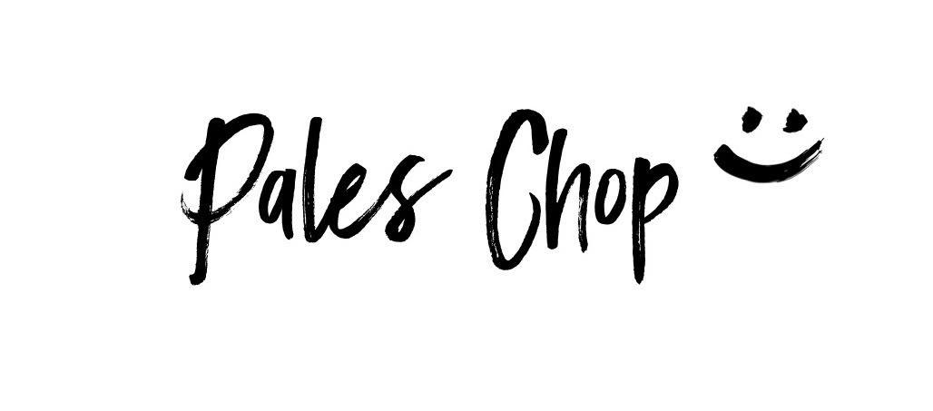 Pales Chop