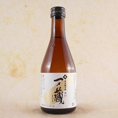 一ノ蔵 特別純米 辛口 300ml×15