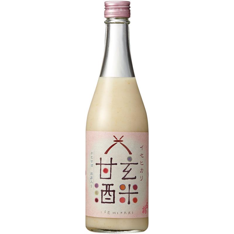 五橋 玄米甘酒