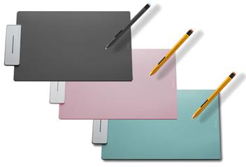 3色のカラーバリエーション高いデザイン性