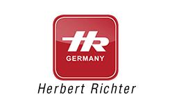 HR ハルベルト リヒター HERBERT RICHTER