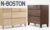 Nボストン