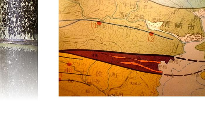 須崎市地図
