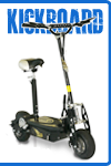 Kickboard|電動キックボード&スクーター