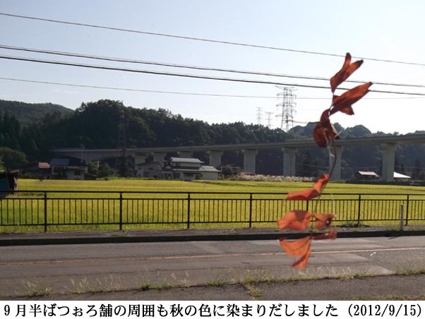 2012/09/15撮影