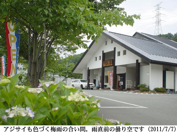 2011/07/07撮影