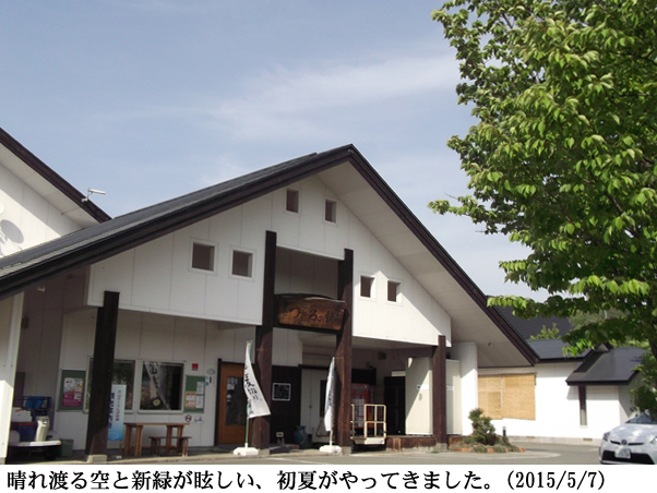 2015/05/07�B�e