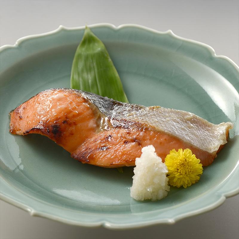 時鮭(ときしらず)西京醸し麹漬