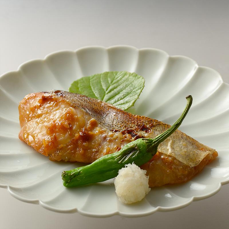 真鱈(まだら)仙台味噌醸し麹漬