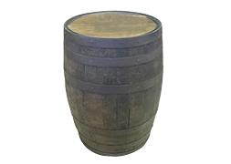 バレル(樽)家具