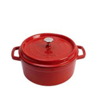 ホーロー鍋