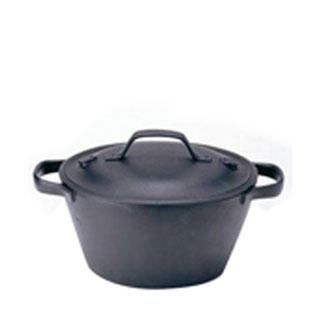 セラミック鍋