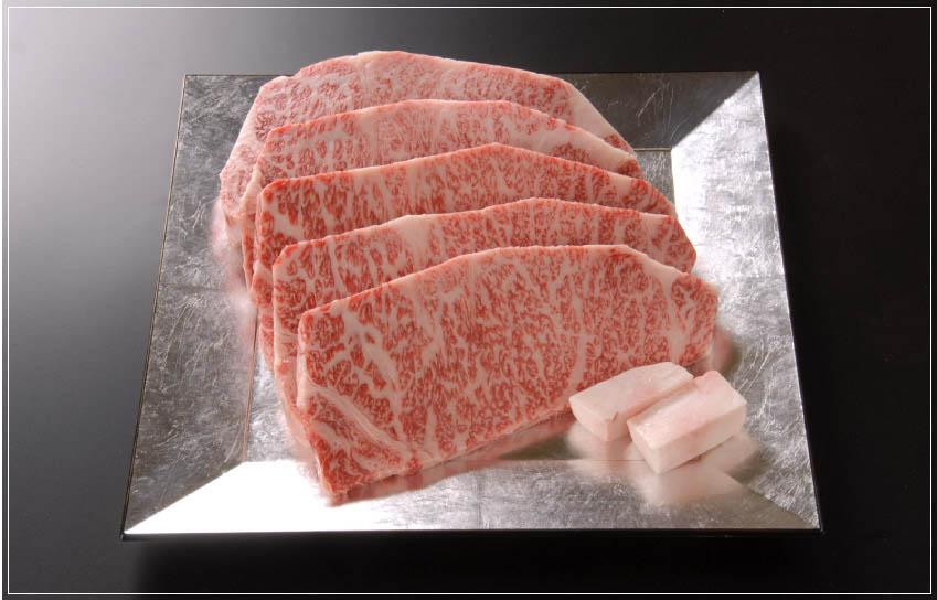 証明書付!最高級黒毛和牛飛騨牛ステーキ用サーロイン