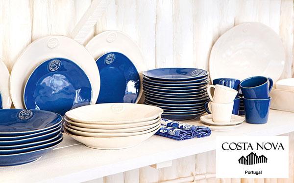 ポルトガルの陶器メーカーCOSTA NOVA(コスタノバ)の通販サイトです。日本正規品取扱店