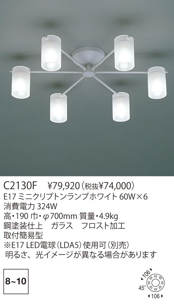 C2130F