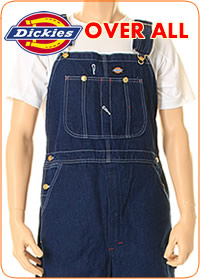 Dickies OVER ALL