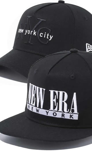 NEW ERA FITS FAN
