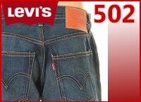 Levi's 502JEANS
