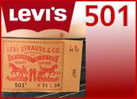 Levi's 501��DENIM JEANS